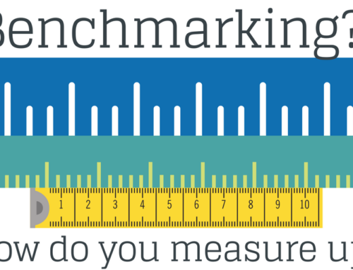 Benchmarking your Marketing & Admissions results